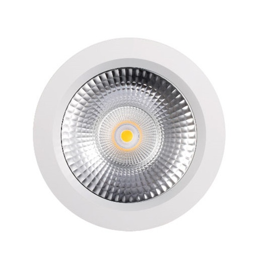cheap for discount bec47 52bcc 40W LED Downlight