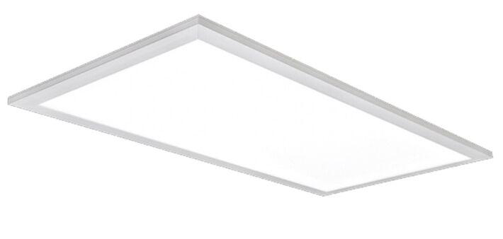 1240x620 LED Panel Light